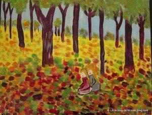 Joli mois d'octobre automne-300x228
